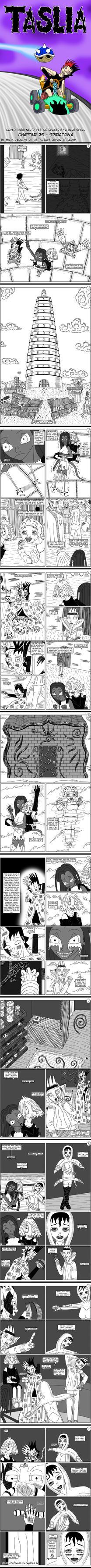 Taslia comic - Chapter 25, by ZXY8 by zxy8