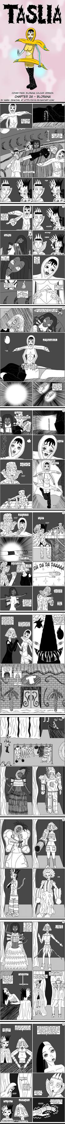 Taslia comic - Chapter 26, by ZXY8 by zxy8