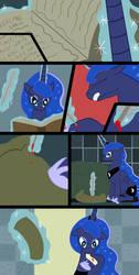 MLP Applejack custom Story part 29 by wolfmarian