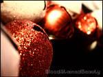 Sparkle Bells by BloodStainedBeauty