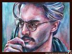 Portrait of Dean Corso