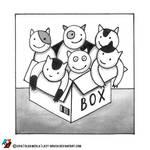 Inktober #26/31 (Box)
