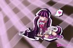 Monster High: Draculaura