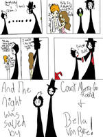 Count Merry and Bella pwn all by narusasu321