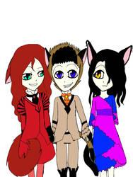 Elva, Elvy and Elma