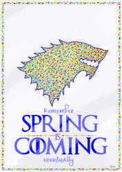 Spring is Coming...again!
