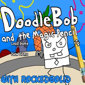 Doodlebob Me Hoy Miboi