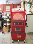 Erectin' A Dispenser