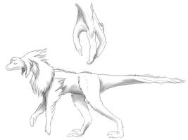 kraiaKy: kavkema design (sketch)
