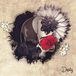 Les fleurs continueront d'eclore by DustyMcBacon