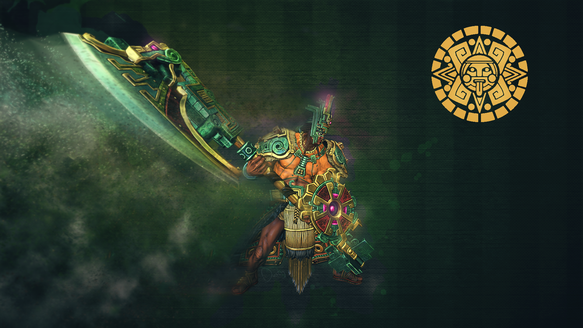 Smite Build Guide: The Overarching Conquest Guide (S6, Patch