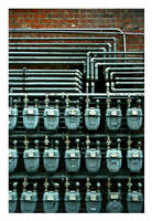 metered pipeline by drowningtoad