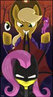 'Bats!' DC Edition