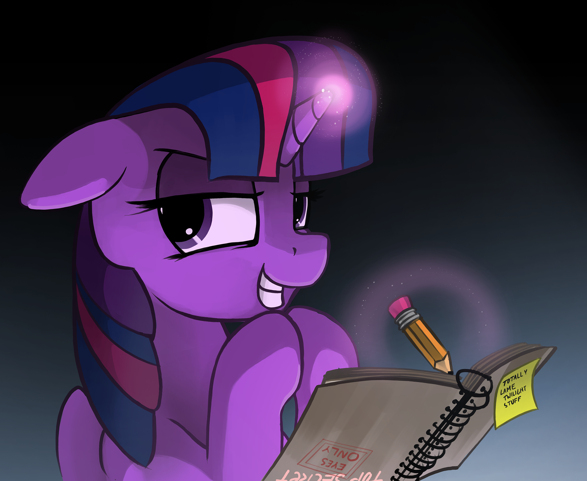 Twi's Only