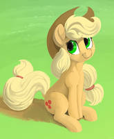 Ordinary Applejack