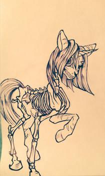 Pony comm