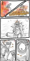 Junkrat And Roadhog Comic Part 2