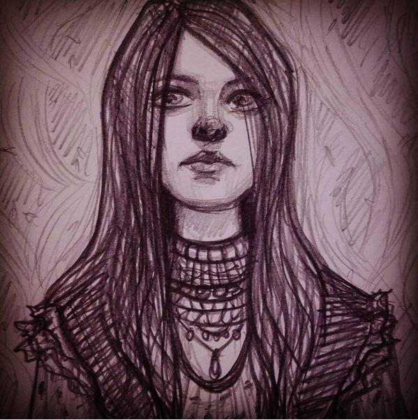 lueyras's Profile Picture