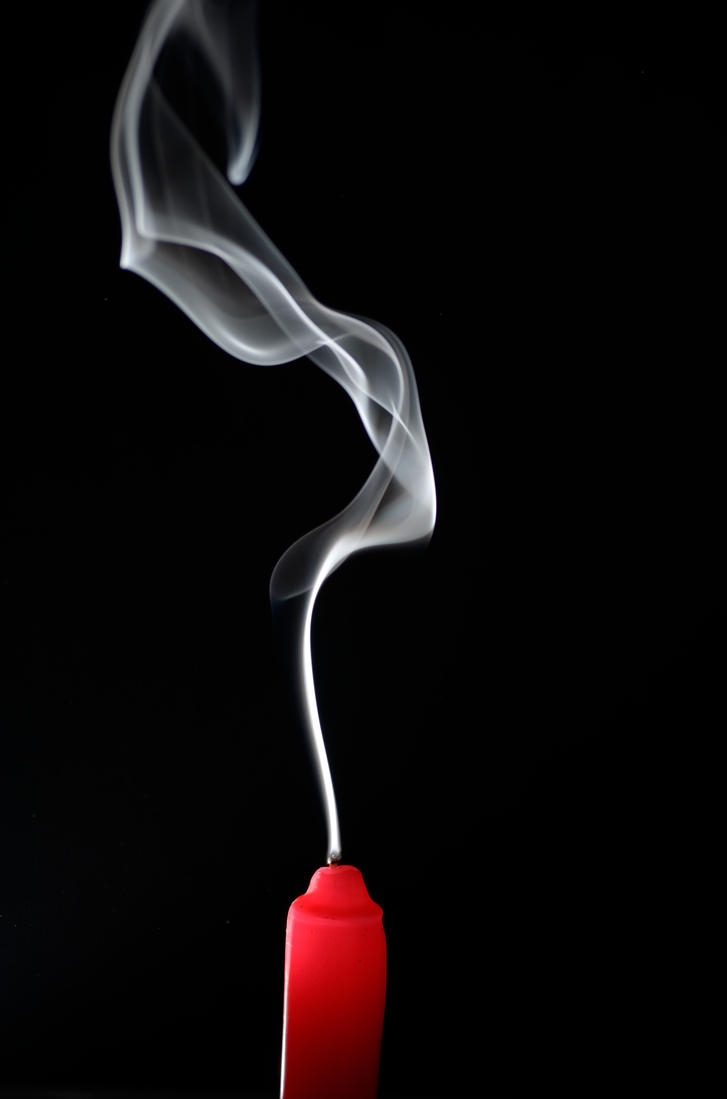 candle smoke by Sbojnik on DeviantArt for Candle Smoke Photography  165jwn