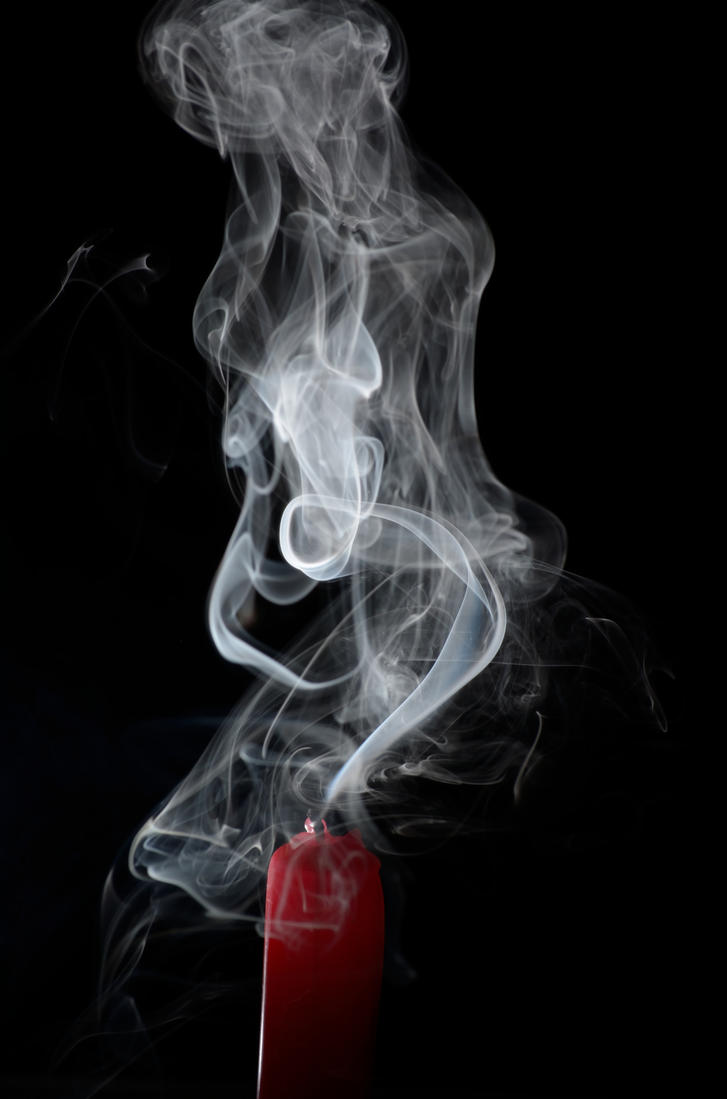 candle smoke by Sbojnik on DeviantArt for Candle Smoke Photography  111ane