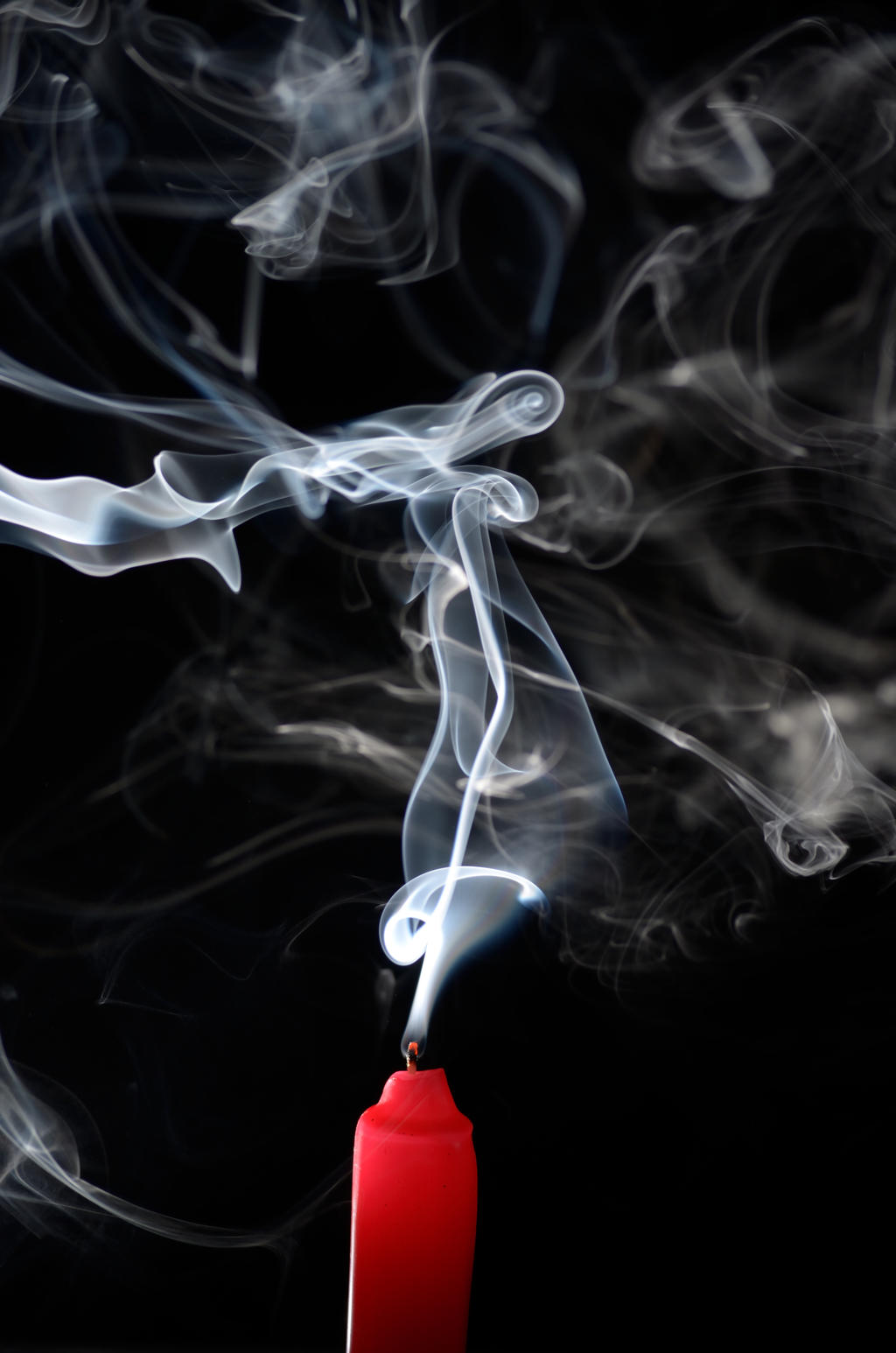 candle smoke by Sbojnik on DeviantArt for Candle Smoke Photography  143gtk