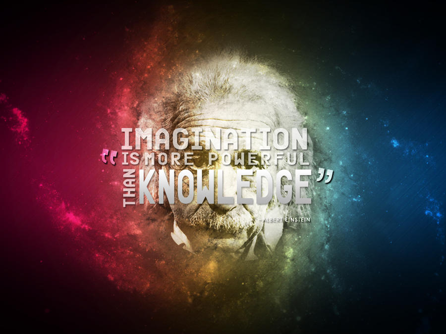 Albert Einstein Wallpaper By Msstenq