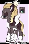 Pony Adopt 2 [OPEN] Set price by Amelia007Layt