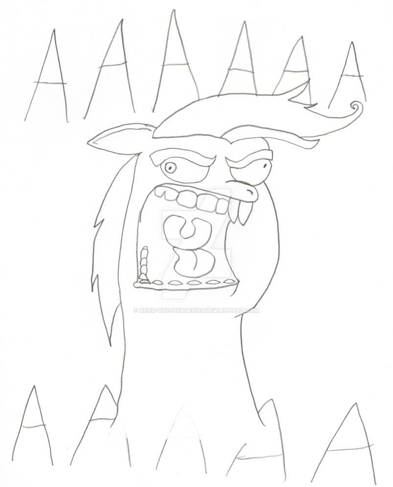 NATG V Day 10 by Xeno-the-Hedgehog