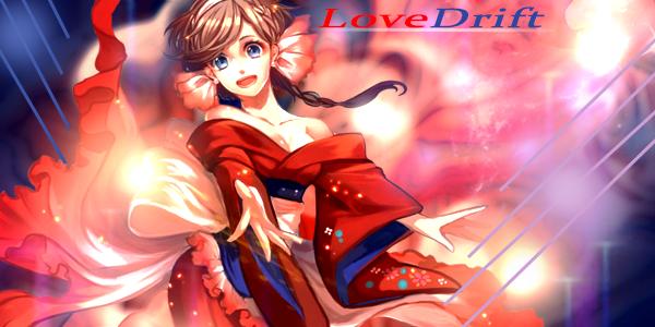LoveDrift