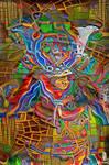 Shogun II/Psychedelic Shogun