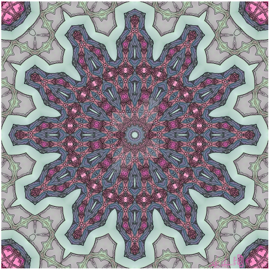 Banshee Reimagined by surrealistguitarist