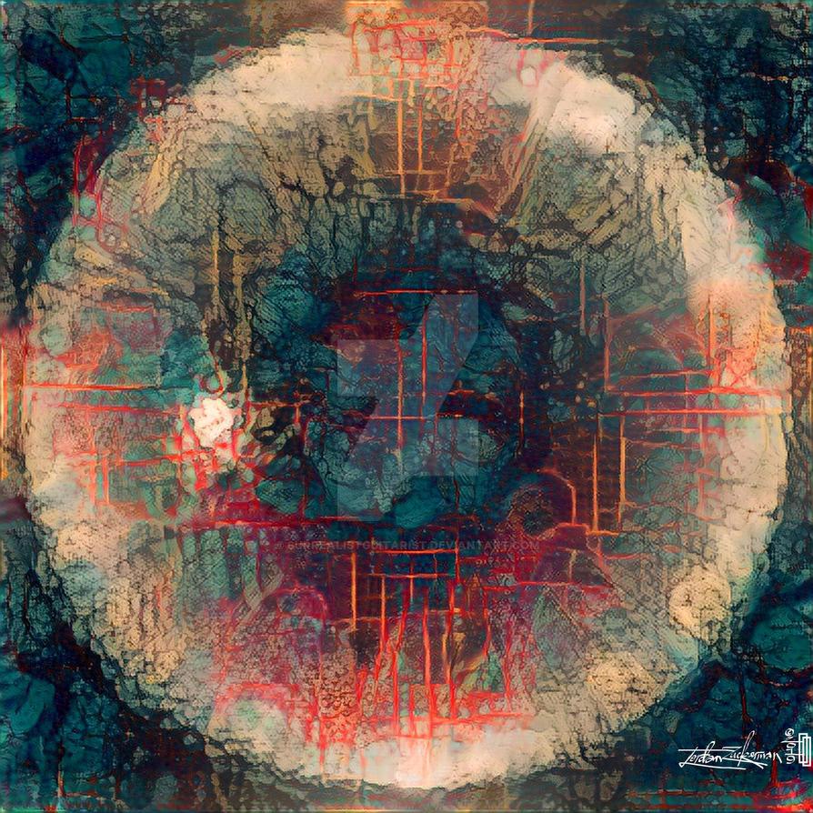 Optic Nerve by surrealistguitarist