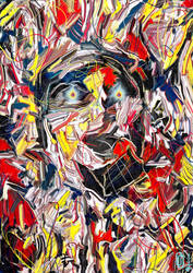 Lucy by surrealistguitarist