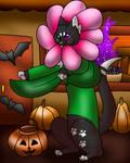 Nico flower