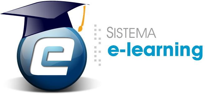 E-learning logo by kcho0