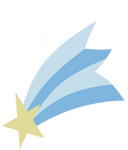Cloudchaser cutie mark - vector 73Mpx
