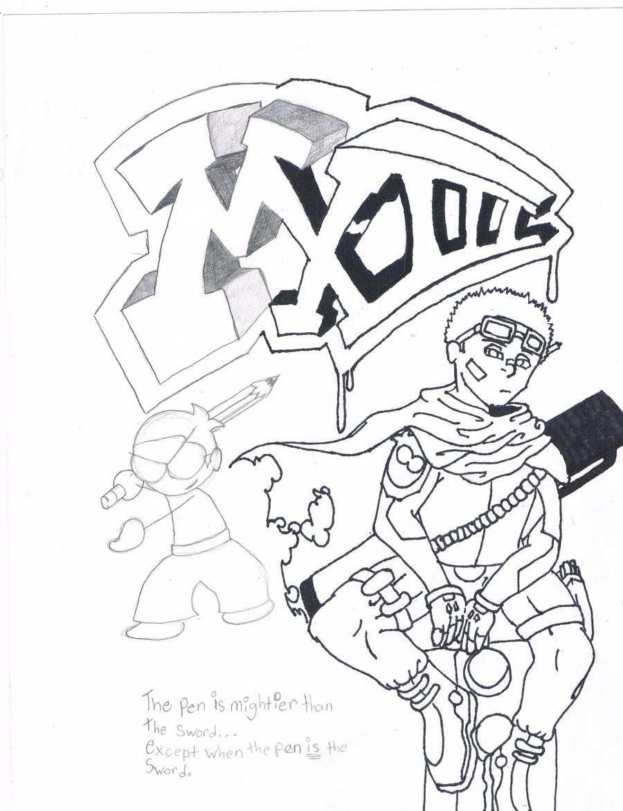 MaroxXIII's Profile Picture