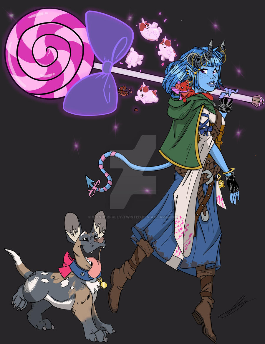 Jester And Her Pets Critical Role Fan Art By Wonderfully Twisted On Deviantart See more ideas about critical role, role, critical role fan art. jester and her pets critical role fan
