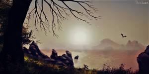 Morrowind Shore