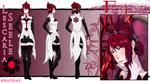 Lescaria Seele: Character Sheet