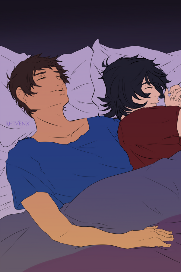 out cold by rhivenx on deviantart