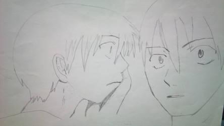 Luffy copy2 by 3manu3ll3