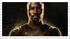 Luke Cage Stamp by LethalDelicacy