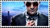 Stamp Daredevil. by LethalDelicacy