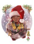 Christmas Lucio