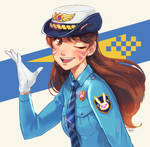 Officer Dva