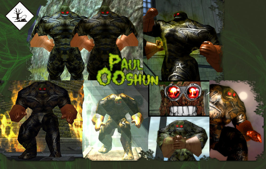 Paul Ooshun Ref by PaulOoshun