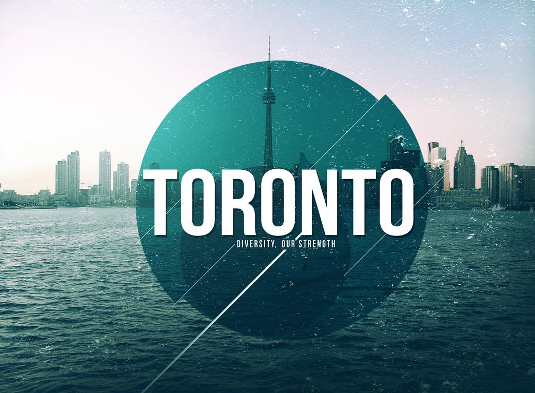 Toronto by Fenx07