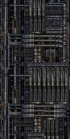 Sci-fi Mechanical Texture2