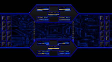 BlueNightSystems LeftScreen